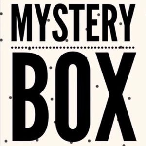 Other - Mystery Box - 5/$25 Size S
